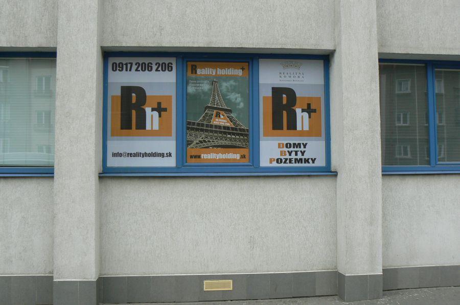 realitná kancelária Nitra