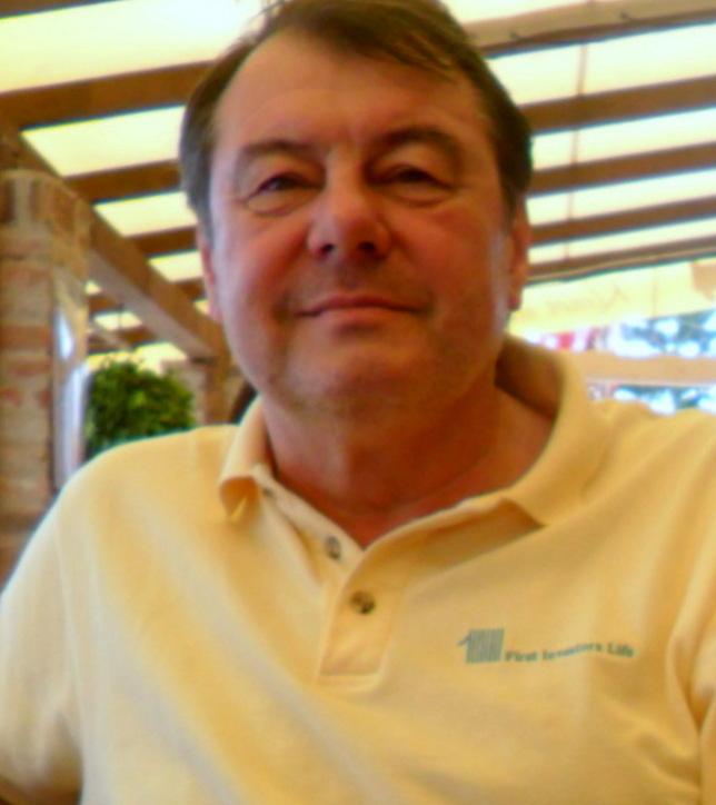 Fotografia Debnár Ladislav, Ing.