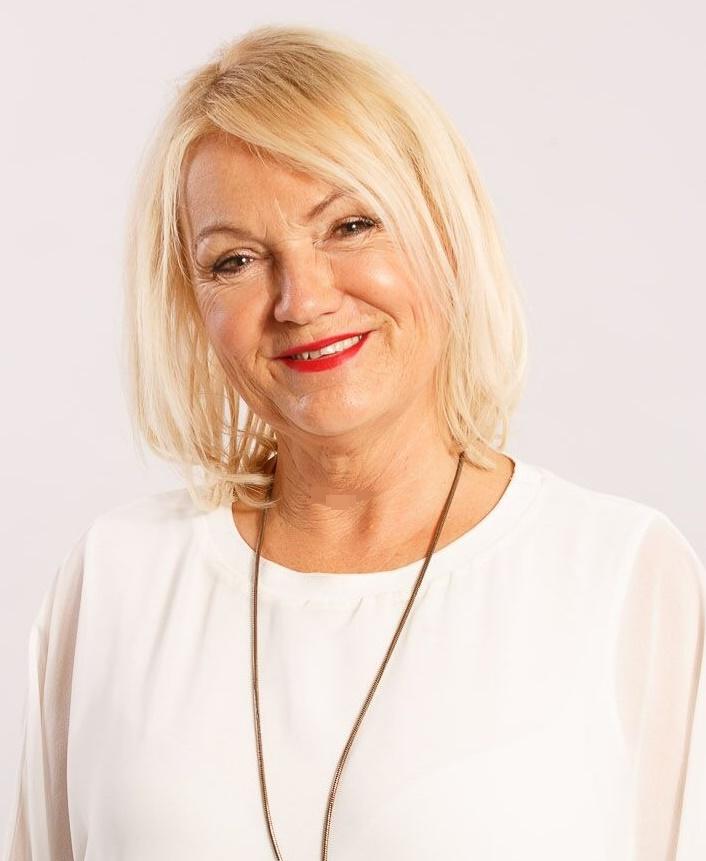 Fotografia Klimaszevská Ivona