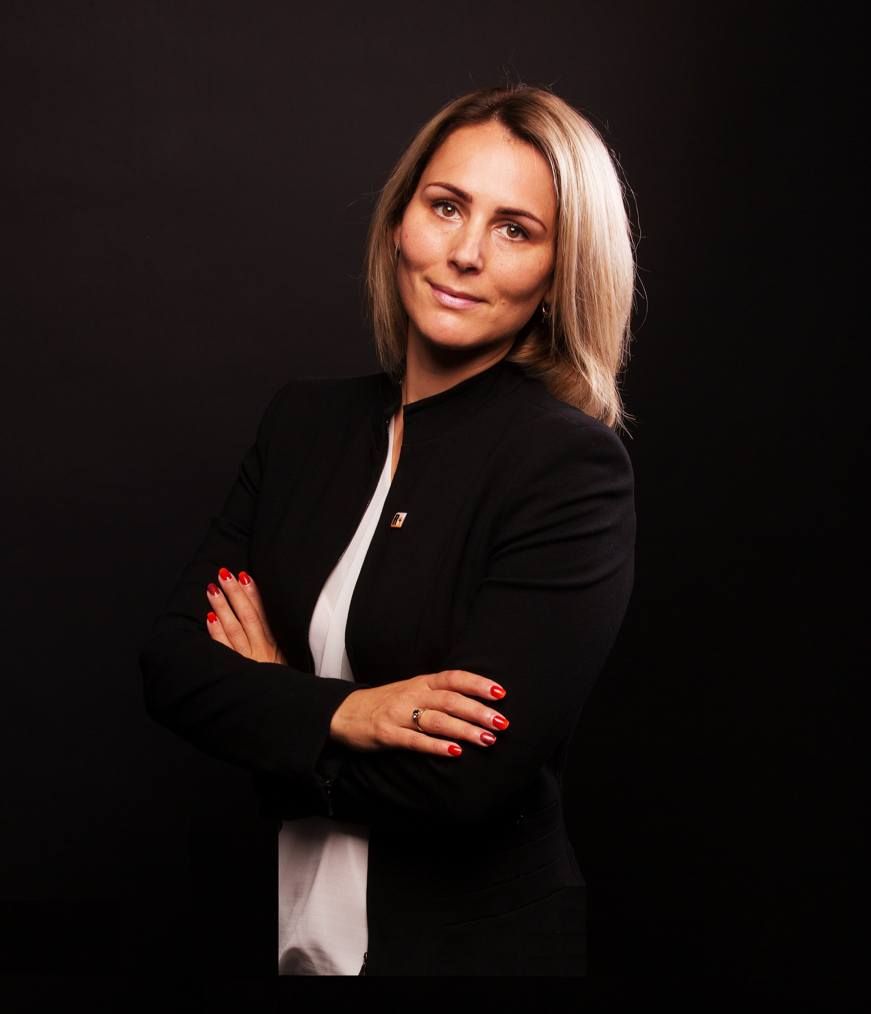 realitní makléř Alexandrová Monika