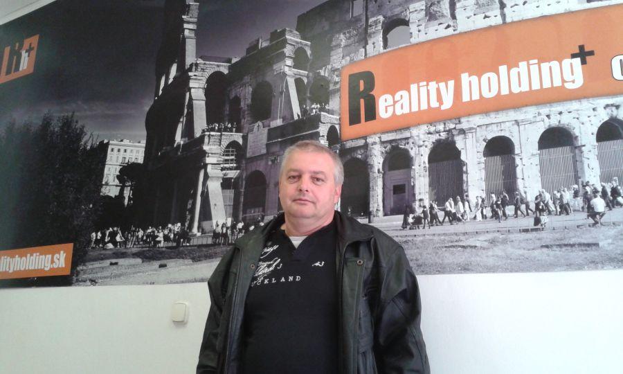 Fotografia Rizman Dušan