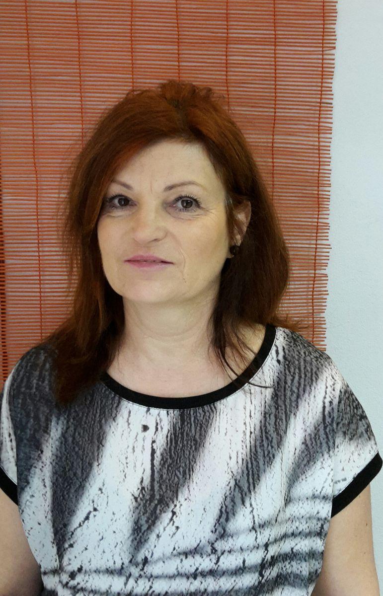 Fotografia Katarina Pipasova