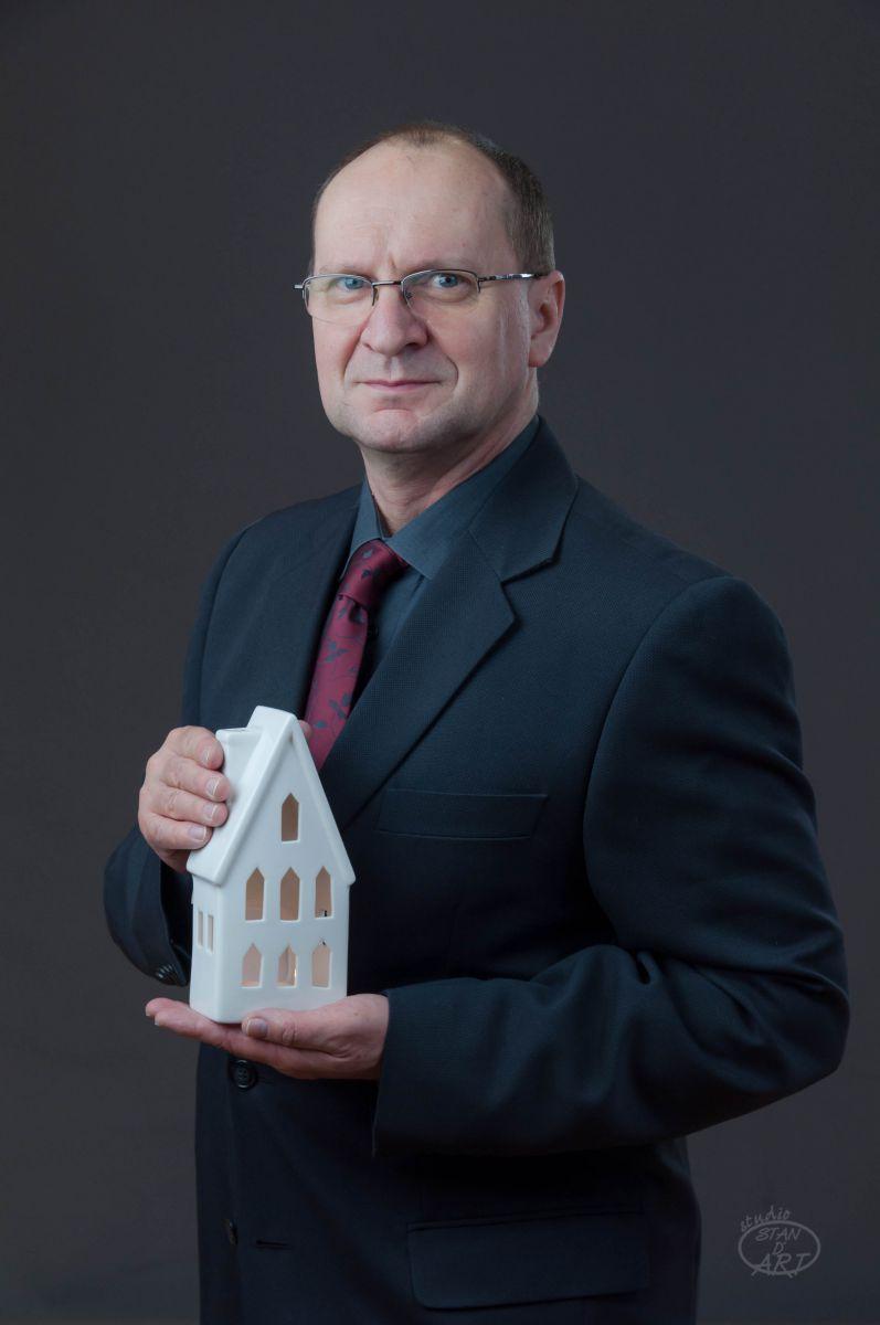 Fotografia Surový Juraj