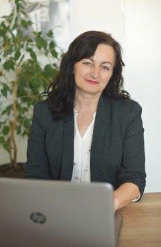 Fotografia Štrbková Kamila